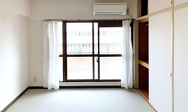 ライオンズマンション久留米ガーデン504号室